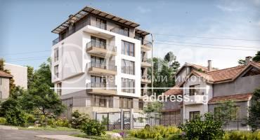 Едностаен апартамент, Варна, Виница, 509730, Снимка 1