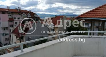 Тристаен апартамент, Благоевград, Широк център, 124731, Снимка 11