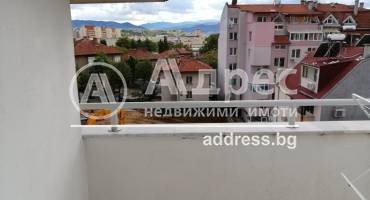 Тристаен апартамент, Благоевград, Широк център, 124731, Снимка 12