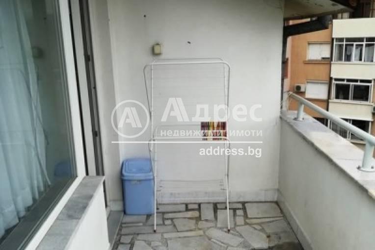 Тристаен апартамент, Благоевград, Широк център, 124731, Снимка 10