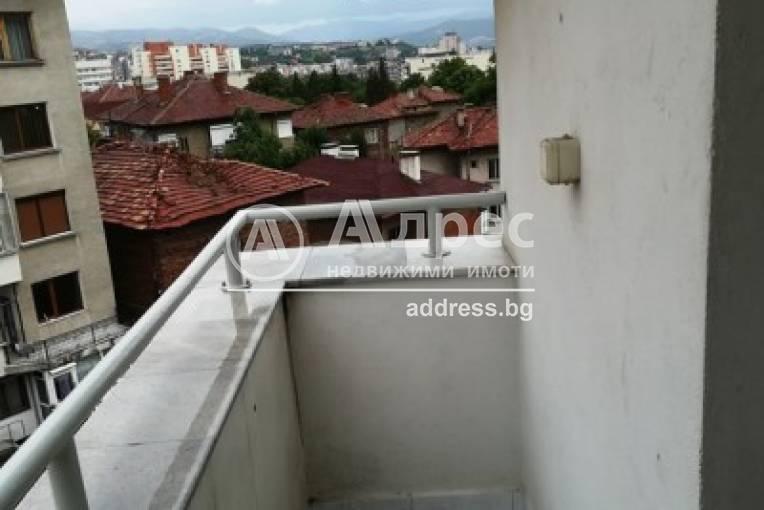 Тристаен апартамент, Благоевград, Широк център, 124731, Снимка 9