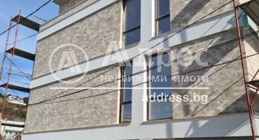 Двустаен апартамент, Варна, Бриз, 460731, Снимка 1