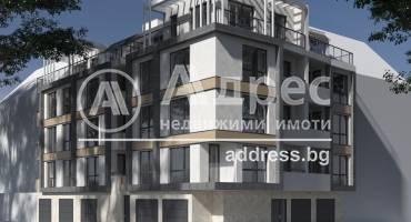 Двустаен апартамент, Варна, Погребите, 523731, Снимка 1