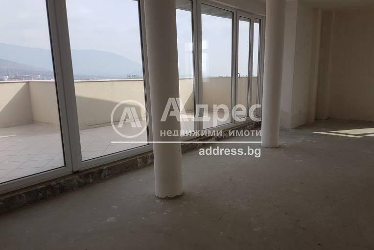 Тристаен апартамент, Сливен, Ново село, 316733, Снимка 1