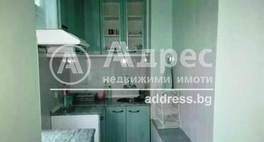 Тристаен апартамент, Благоевград, Център, 449733, Снимка 1