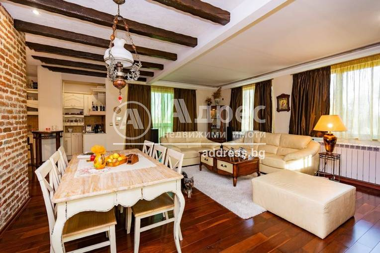 Тристаен апартамент, Поморие, Свети Георги, 475733, Снимка 1