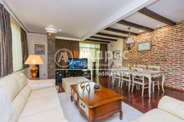 Тристаен апартамент, Поморие, Свети Георги, 475733, Снимка 2