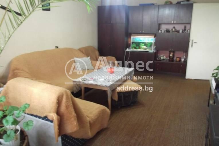 Тристаен апартамент, Сливен, Клуцохор, 292734, Снимка 3