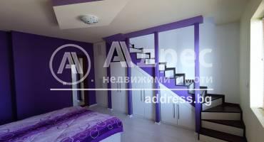 Двустаен апартамент, Благоевград, Баларбаши, 447734, Снимка 1
