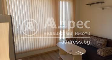 Двустаен апартамент, Варна, Трошево, 523734, Снимка 1