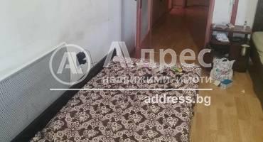Едностаен апартамент, Сливен, Дружба, 511735, Снимка 1