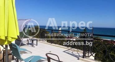 Многостаен апартамент, Варна, к.к. Златни Пясъци, 494736, Снимка 1