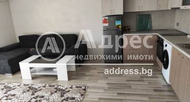 Тристаен апартамент, Благоевград, Широк център, 518736, Снимка 1