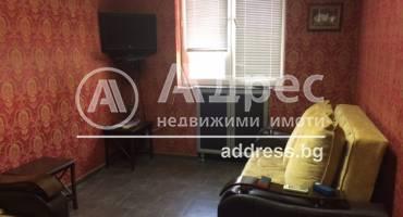 Едностаен апартамент, Бургас, Център, 521736