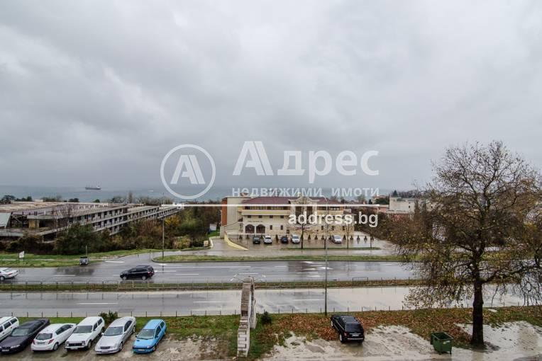 Многостаен апартамент, Варна, Бриз, 264737, Снимка 1