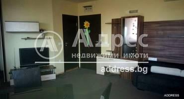 Двустаен апартамент, Варна, Морска градина, 485739, Снимка 1