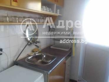 Едностаен апартамент, Стара Загора, Център, 435740, Снимка 3
