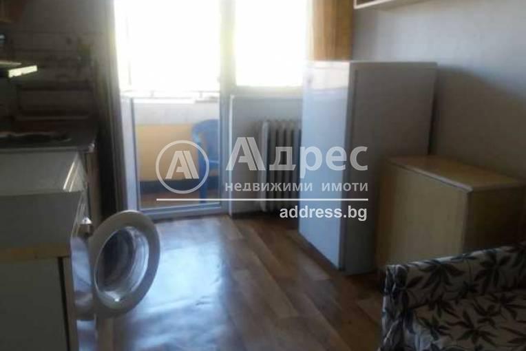 Едностаен апартамент, Стара Загора, Център, 435740, Снимка 1