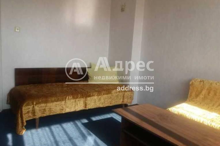 Едностаен апартамент, Стара Загора, Център, 435740, Снимка 2