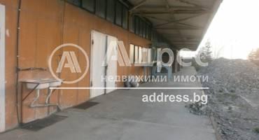 Цех/Склад, Ямбол, Промишлена зона, 202741, Снимка 11