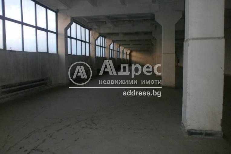 Цех/Склад, Ямбол, Промишлена зона, 202741, Снимка 1