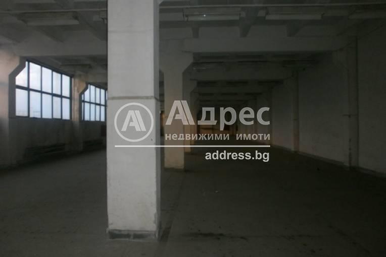 Цех/Склад, Ямбол, Промишлена зона, 202741, Снимка 2