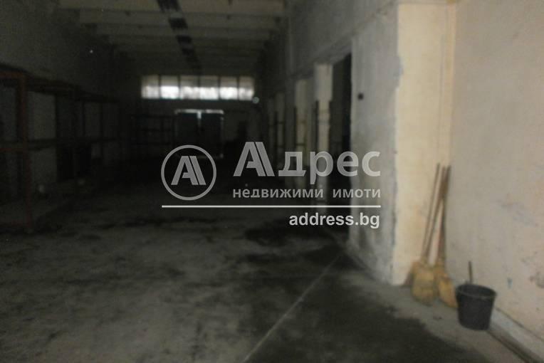 Цех/Склад, Ямбол, Промишлена зона, 202741, Снимка 8