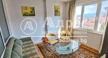 Двустаен апартамент, Сандански, Широк център, 518742, Снимка 1