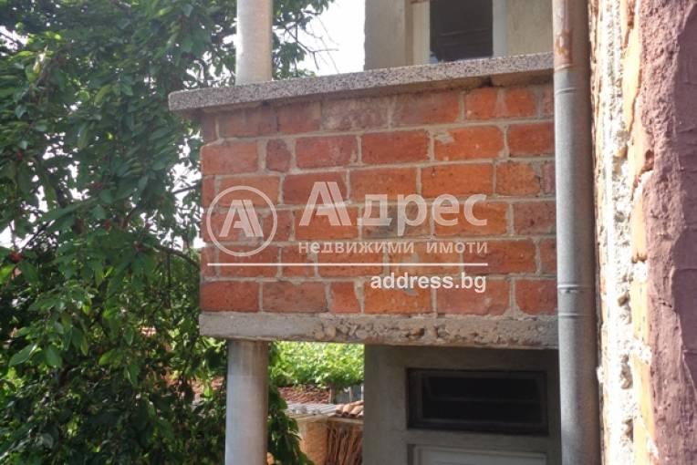 Етаж от къща, Ямбол, Каргон, 246743, Снимка 1