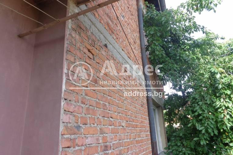 Етаж от къща, Ямбол, Каргон, 246743, Снимка 2
