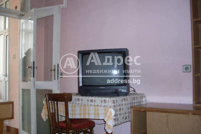 Едностаен апартамент, Благоевград, Широк център, 281743, Снимка 1