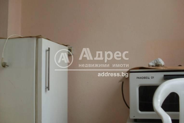 Едностаен апартамент, Благоевград, Широк център, 281743, Снимка 3