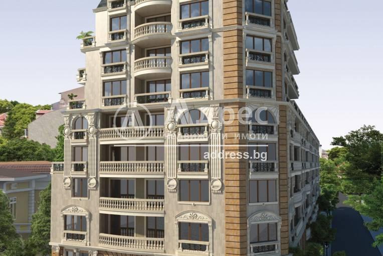 Тристаен апартамент, Варна, Гръцка махала, 297743, Снимка 3