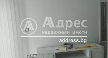 Двустаен апартамент, Пловдив, Мараша, 524743, Снимка 1