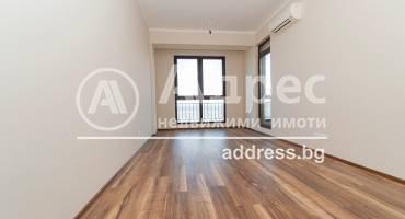 Двустаен апартамент, Бургас, Зорница, 513744, Снимка 1