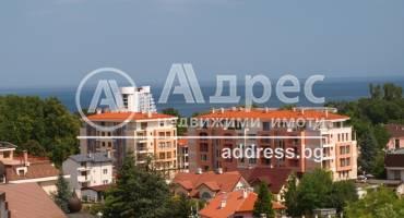 Тристаен апартамент, Варна, к.к. Св.Св. Константин и Елена, 163745, Снимка 1