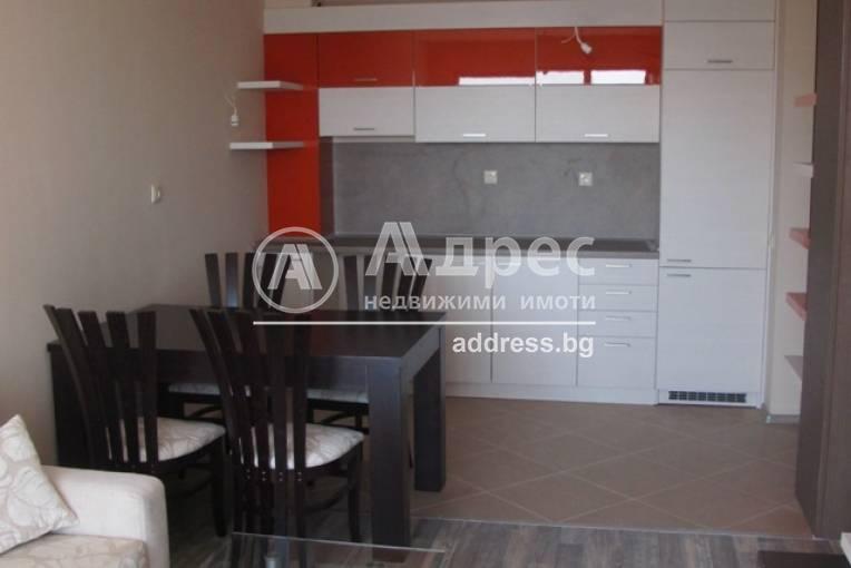 Тристаен апартамент, Балчик, Център, 171745, Снимка 1