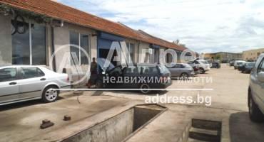 Цех/Склад, Стара Загора, Индустриален - запад, 246745, Снимка 2