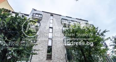 Тристаен апартамент, Варна, Лятно кино Тракия, 466745, Снимка 1