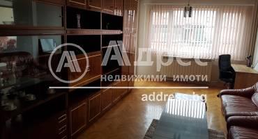 Тристаен апартамент, Плевен, Център, 505745, Снимка 1