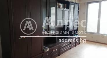 Двустаен апартамент, Хасково, Възраждане, 512746, Снимка 1