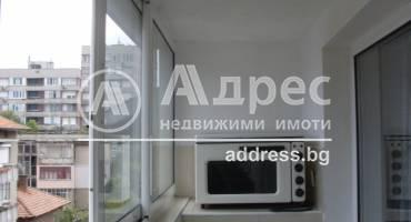 Едностаен апартамент, Благоевград, Широк център, 281747, Снимка 2
