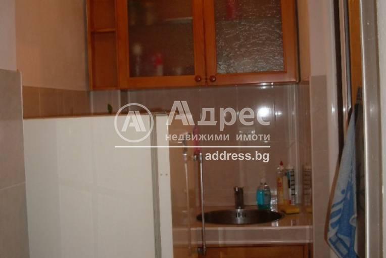 Едностаен апартамент, Благоевград, Широк център, 281747, Снимка 1