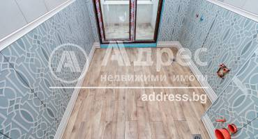 Многостаен апартамент, Варна, Лятно кино Тракия, 466747, Снимка 1