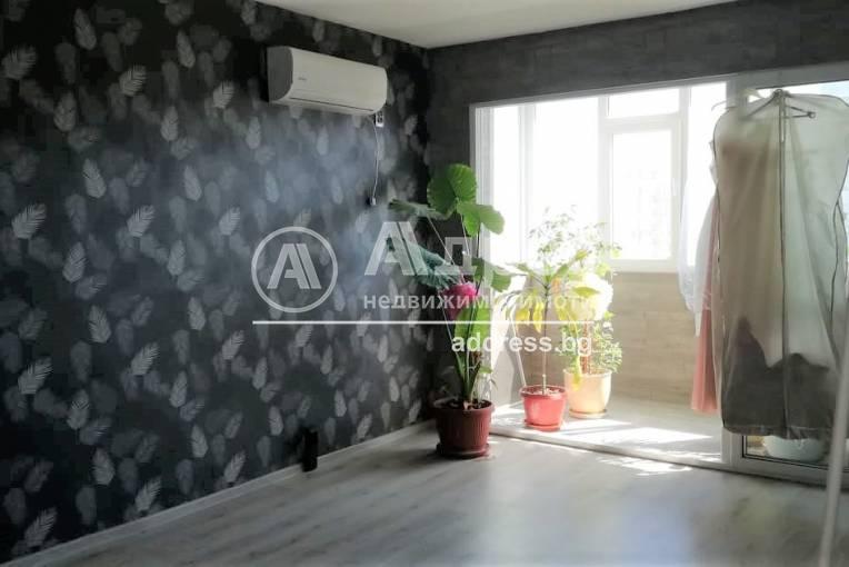 Тристаен апартамент, Ямбол, Георги Бенковски, 479747, Снимка 3