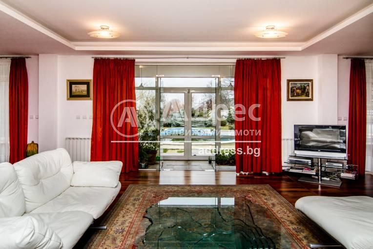 Къща/Вила, Варна, м-ст Манастирски рид, 308748, Снимка 1