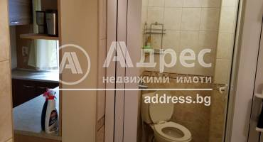 Едностаен апартамент, Благоевград, Широк център, 517748, Снимка 1