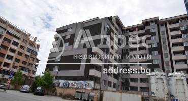 Тристаен апартамент, Стара Загора, ОРБ, 520748, Снимка 1