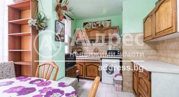 Тристаен апартамент, Варна, Чаталджа, 514749