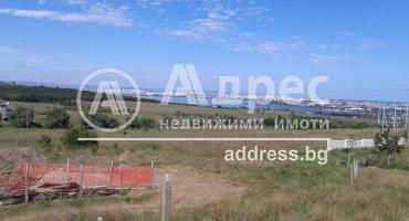Парцел/Терен, Бургас, Меден рудник - зона Г, 250750, Снимка 1